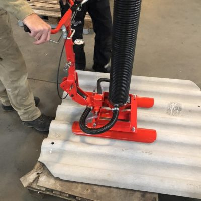 AL-TAGVAC vacuum lifter