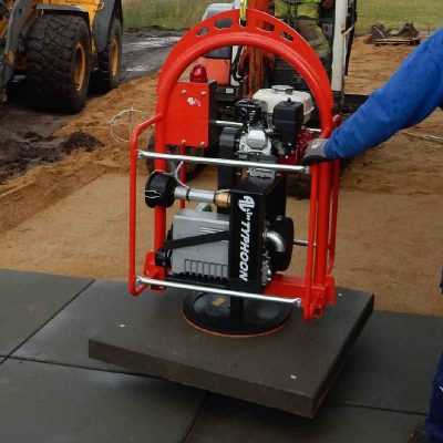 AL-TYPHOON 1000 attachment vacuum lifter
