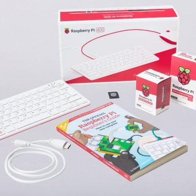 Raspberry Pi 400 – 4Go – Kit