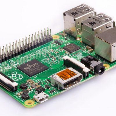Raspberry Pi2 – Model B
