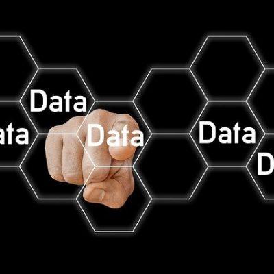 Buy New Data Server