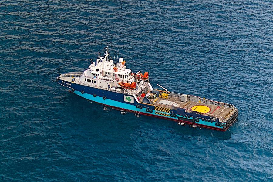 PT Wintermar Offshore Marine Tbk