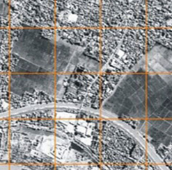 SATELLITE IMAGE DATA ANALYSIS