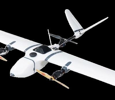 UAV AIR PHOTO SURVEY