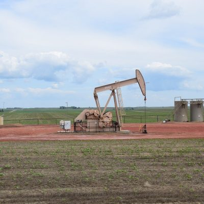 Pumpjack Mining Product to Rent
