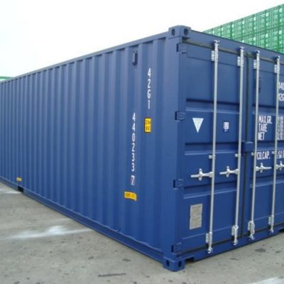 Container 40′ HIGH-CUBE