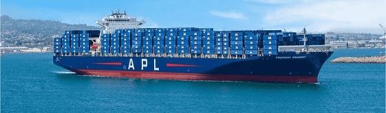 APL (Asiana Express International)