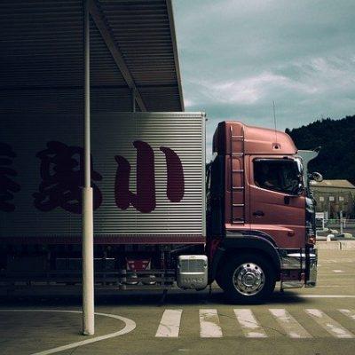CDD Pickup Truck Rental