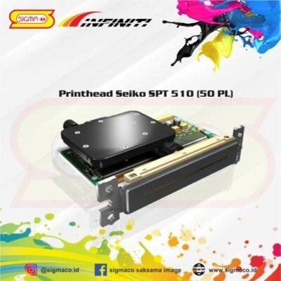 Printhead Seiko SPT 510 – 50 PL