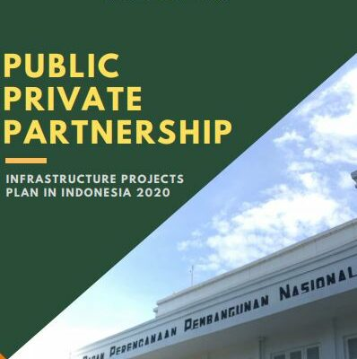 INFRASTRUCTURE PROJECTS PLAN IN INDONESIA 2020