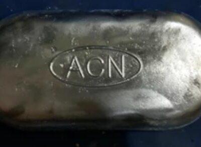 Zinc Anode ACN