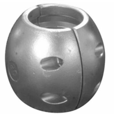 Zinc Anode At Corrosion