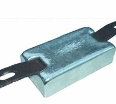 Zinc Anode Custom Model