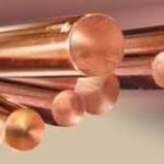 Copper Axle