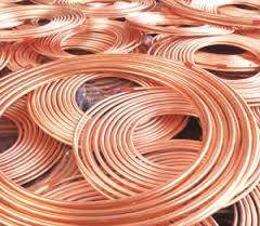 Copper Hose