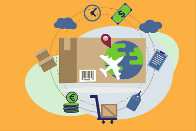 Easy Air Freight