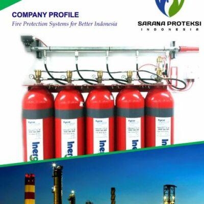 Company Profile PT. Sarana Proteksi Indonesia